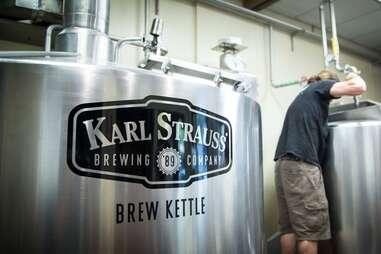 Karl Strauss Brewing Co.