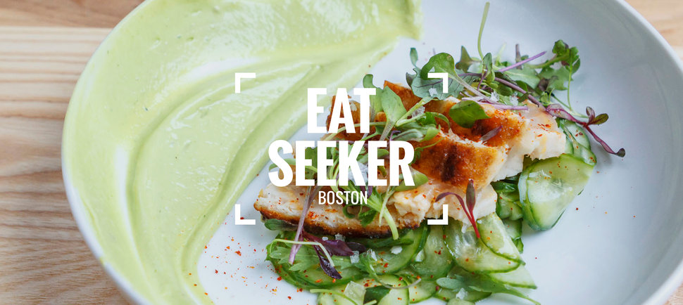 The Best Restaurants in Boston Right Now