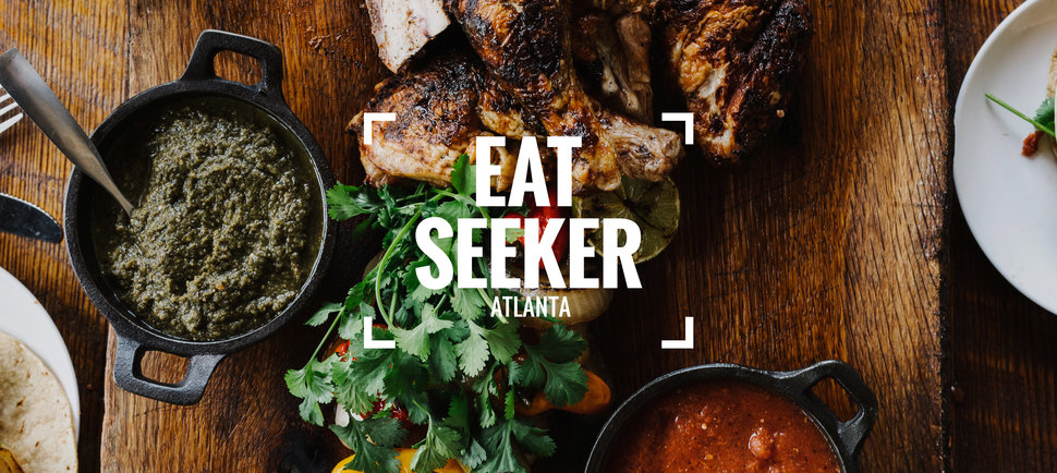 The Best Restaurants in Atlanta Right Now
