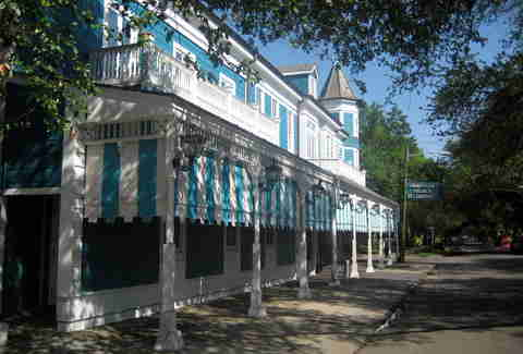 Garden District: Commander's Palace