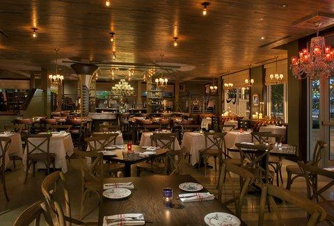 Cleo South Beach A Miami Fl Restaurant