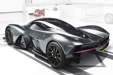 The AM RB 001