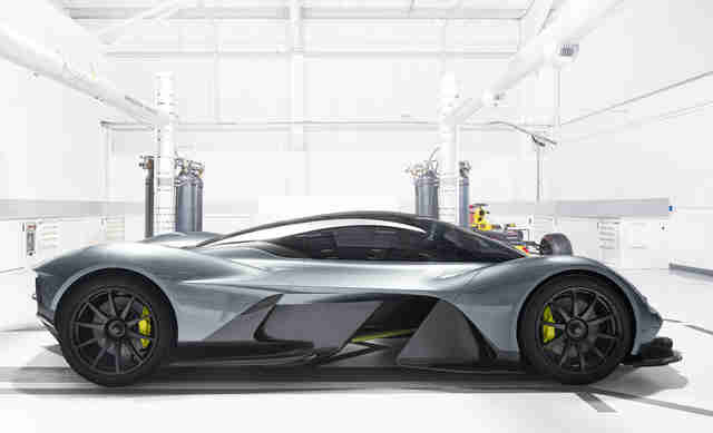 The AM-RB 001