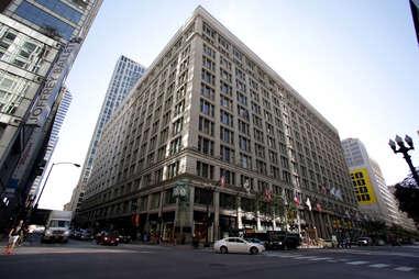 Marshall Field & Company Store