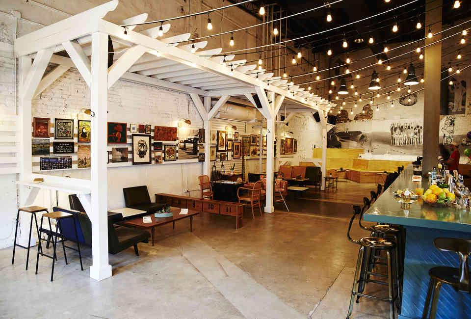 Best Restaurants In Nashville Coolest Hottest Newest