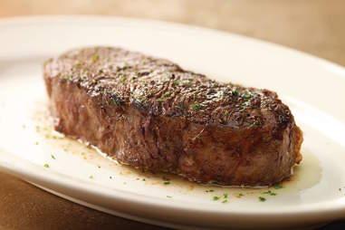 Pappas Bros. Steakhouse Houston