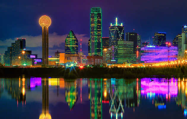 50 Ways to Take Your Dallas Summer to the Next Level