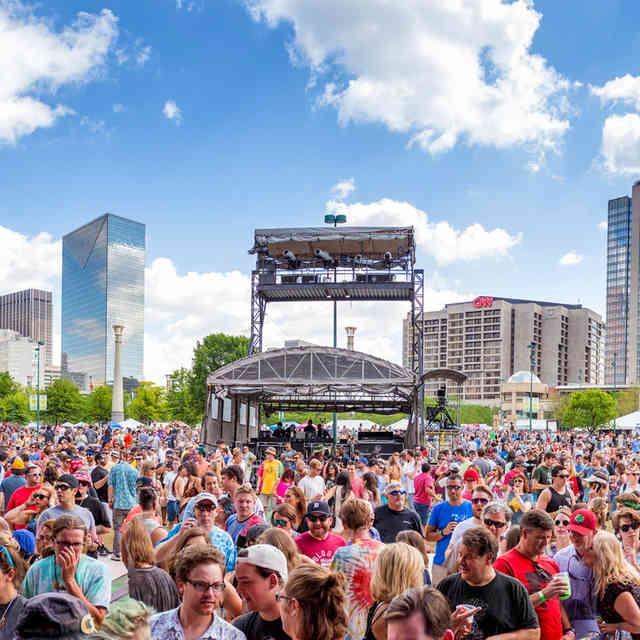 50 Ways to Take Your Atlanta Summer to the Next Level