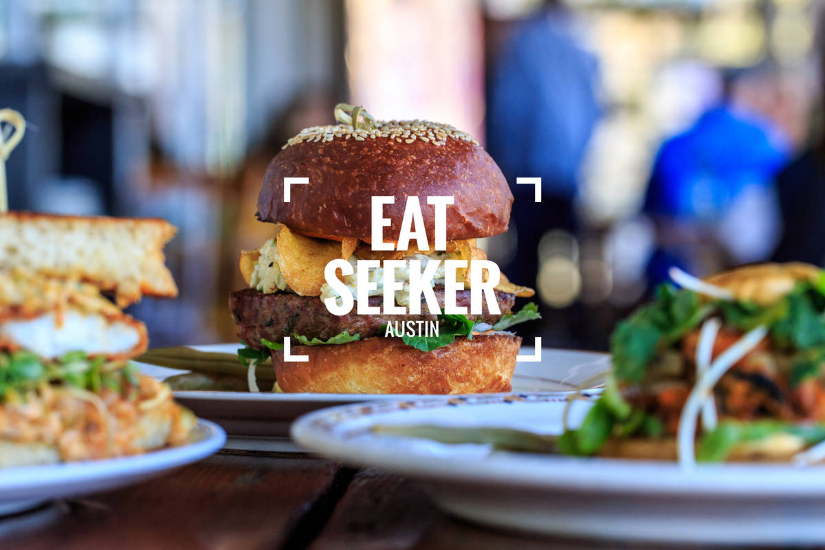 Best Restaurants in Austin - Best Places to Eat - Thrillist