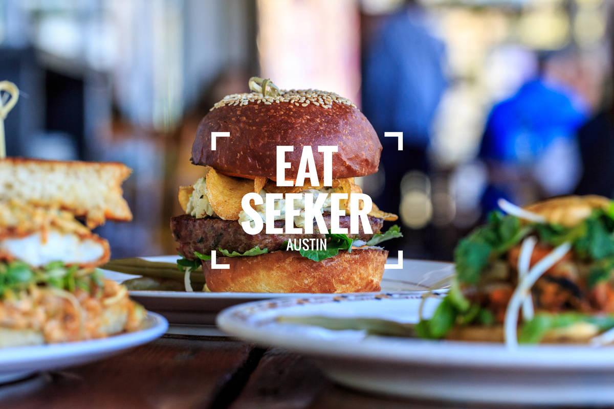 Best Restaurants in Austin Best Places to Eat Thrillist