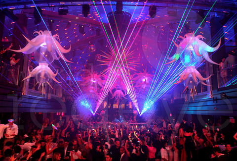 LIV Nightclub Miami