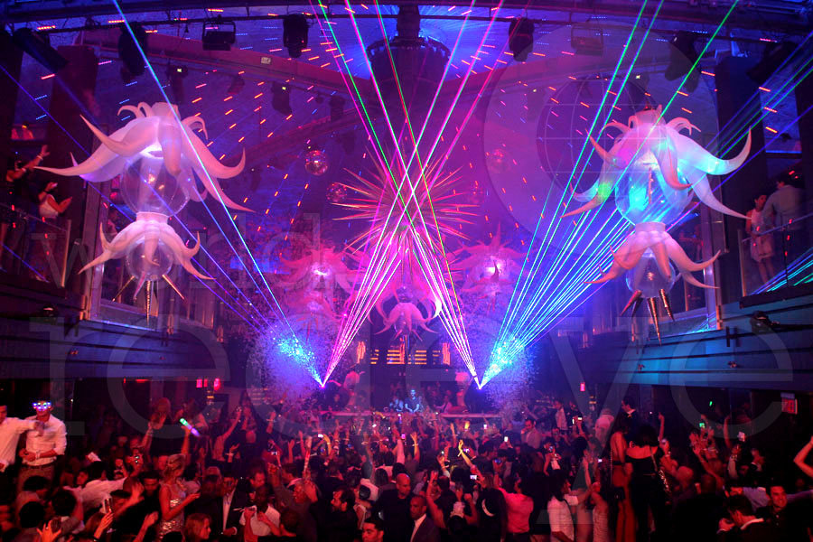 Clubs In Miami