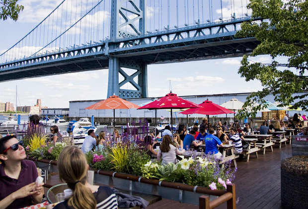 50 Ways to Take Your Philadelphia Summer to the Next Level