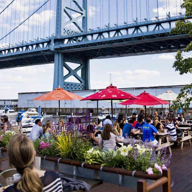 50 Ways to Take Your Philadelphia Summer to the Next Level