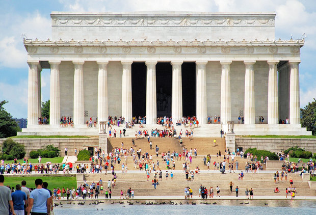 50 Ways to Take Your DC Summer to the Next Level