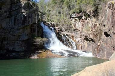Tallulah Falls Atlanta Georgia