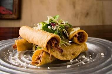 Gabbi's Mexican Kitchen