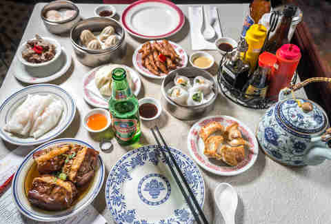 Best All You Can Eat Buffet Deals In New York City Thrillist