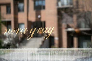 nora gray