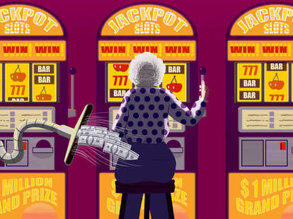 casinos take your money illo