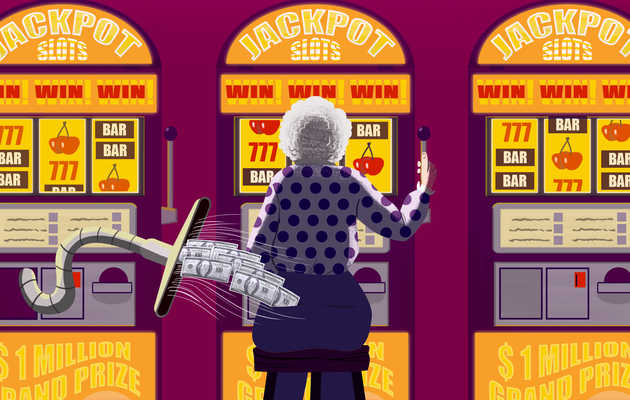 16 Sneaky Ways Casinos Separate You From Your Money