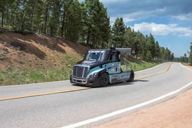 Crazy competitors at the PPIHC