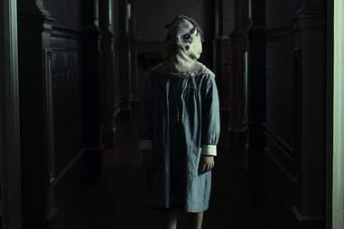 Orphanage movie