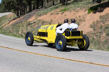 The PPIHC Has History