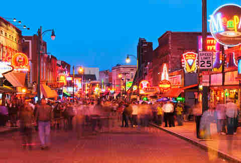 Memphis Best Restaurants Bars And Things To Do Thrillist