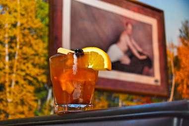 Fink's cocktail