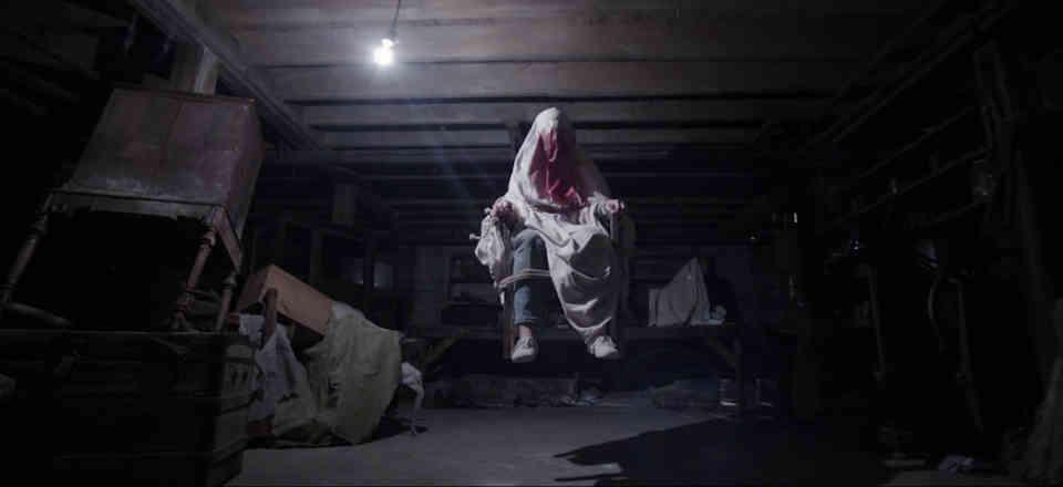 Best Horror Movies of the 2000s - Thrillist