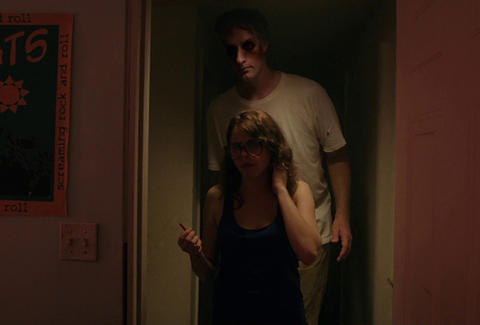Risultati immagini per it follows giant man