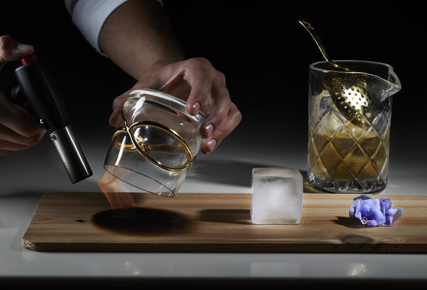 The Best Cocktail Bars in DC