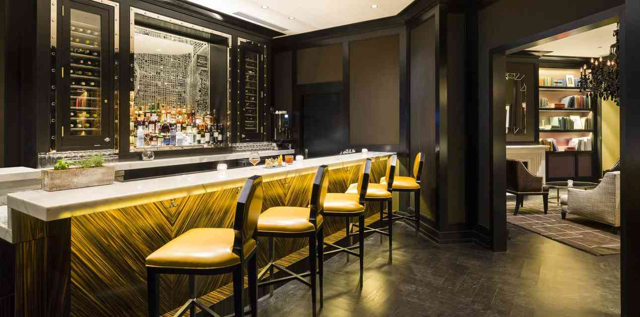 Every Cocktail Bar That\'s Mixing Philly\'s Best, Most Potent Drinks