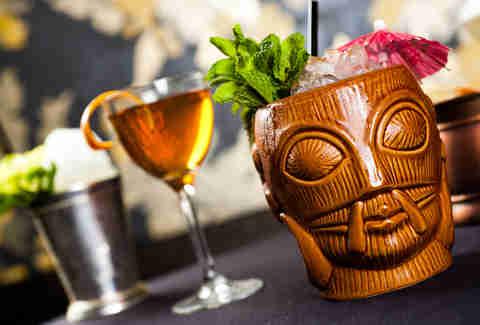 Best Cocktail Bars in Austin, Texas - Thrillist