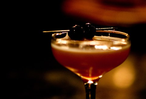 Rob roy a belltown seattle bar for Alis cuisine wakefield