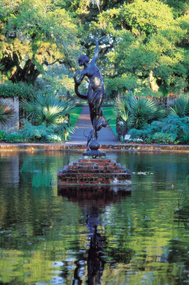 America 39 S 15 Top Botanical Gardens Thrillist
