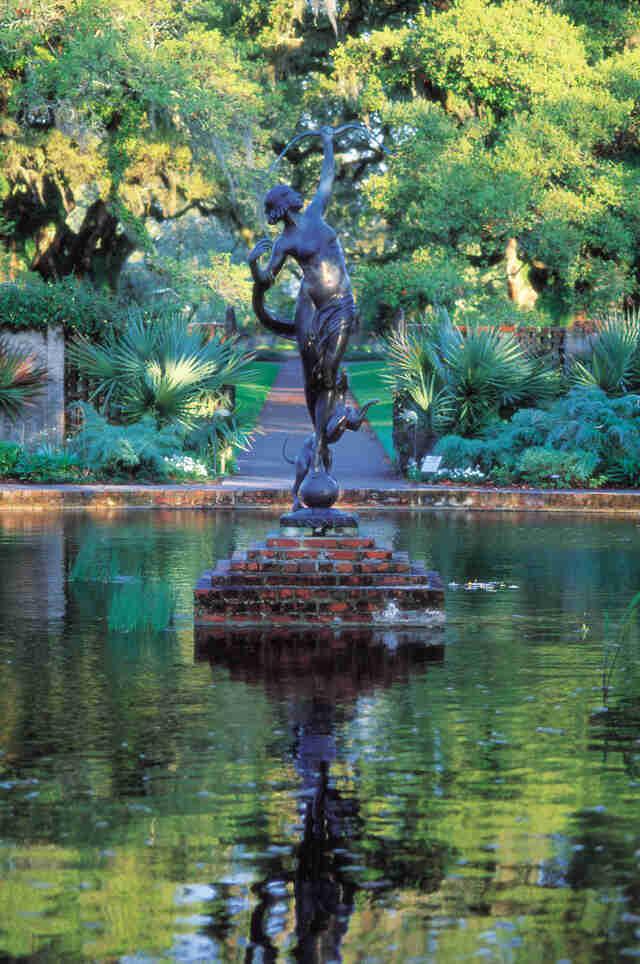 America\'s 15 Top Botanical Gardens - Thrillist