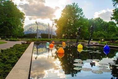Missouri Botnaical Gardens