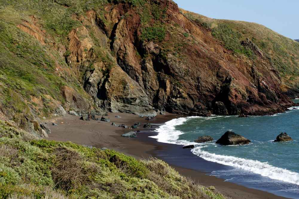 Best Under The Radar Bay Area Beaches To Visit This Summer Thrillist
