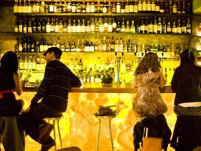Nihon Whisky Lounge