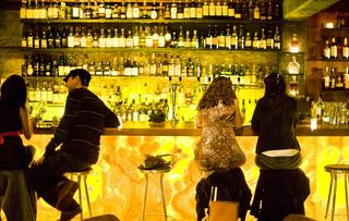 Wooden Nickel A San Francisco Ca Bar