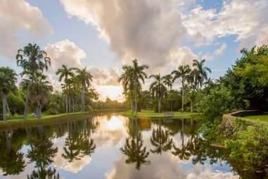 Fairchild Gardens Miami