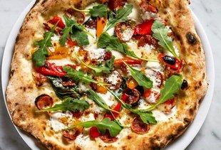 Cavalli Wood Fired Pizza