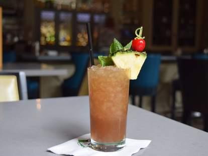 Café Adelaide & the Swizzle Stick Bar New Orleans