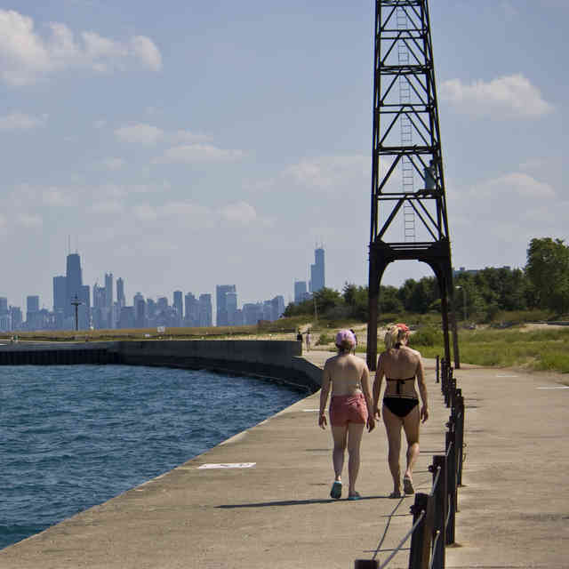 The Definitive Guide to All of Chicago\'s Beaches