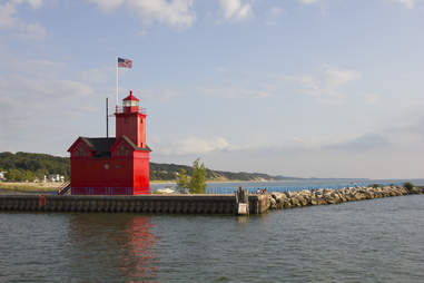 Holland State Park