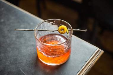 Grand Army Cocktail