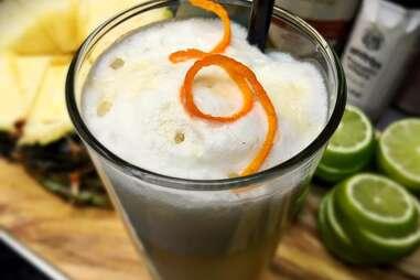 Finn's Manor cocktail Denver