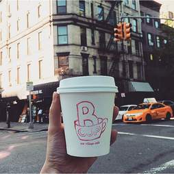 B Cup Cafe